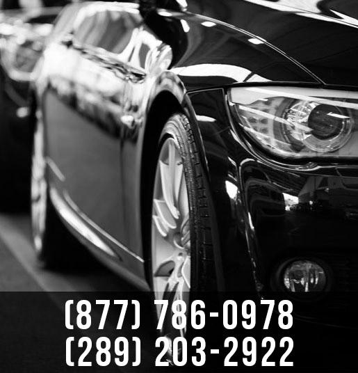 limo fleet milton